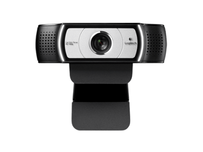 Logitech C920 Webcam Ultra Wide Angle